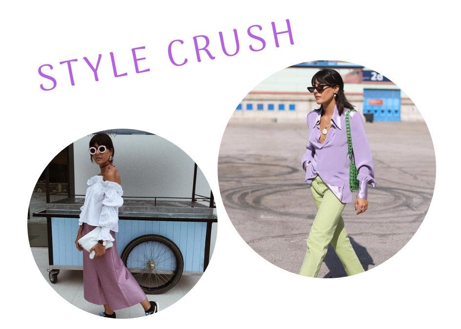 Style crush – Maria Bernad