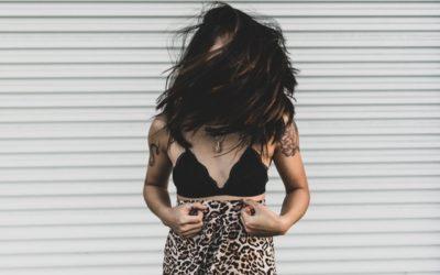 Małe piersi – czy to kłopot?