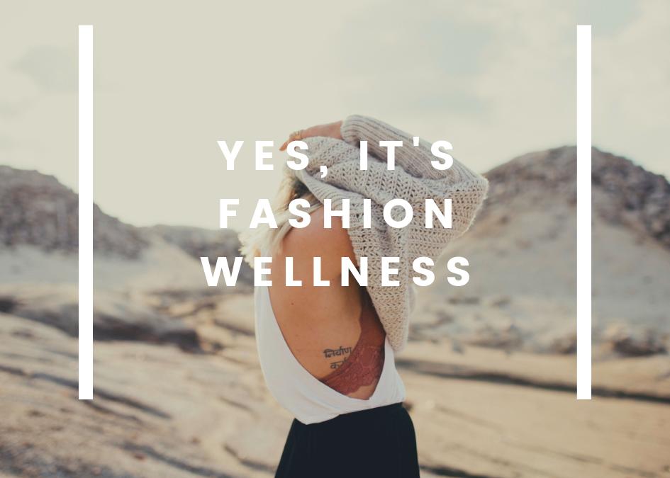 Moda dla dobrego samopoczucia