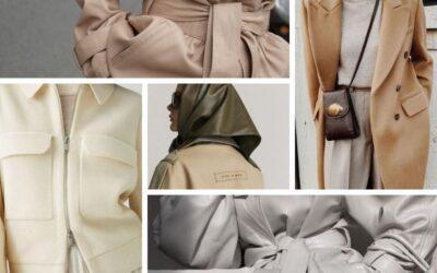 Płaszcz – jak dobrać go do swojej sylwetki