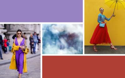 Jak łączyć kolory – podstawowe zasady