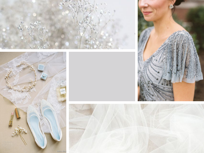 Nietradycyjna suknia ślubna – ślubne inspiracje